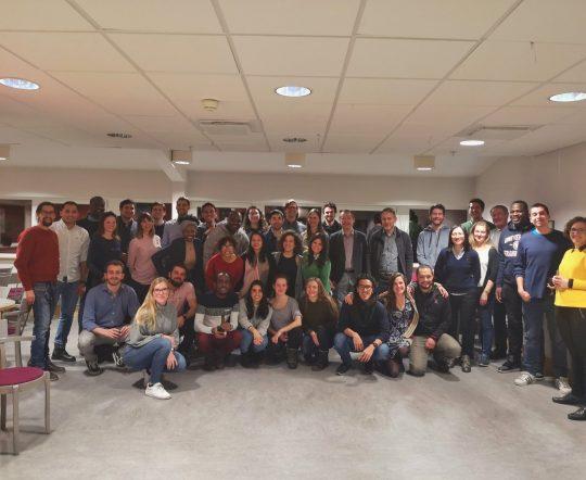 SINReM Meeting 4th- 6th March