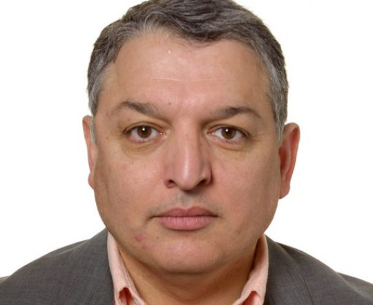 Industry profile: SANDVIK (Hamid Manouchehri)