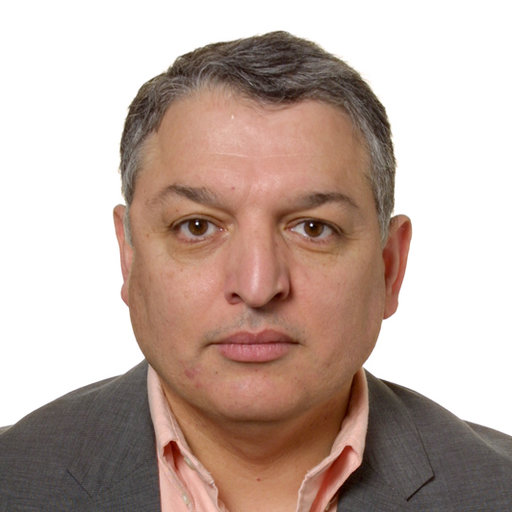 Industry profile: SANDVIK (Hamid Manouchehri)