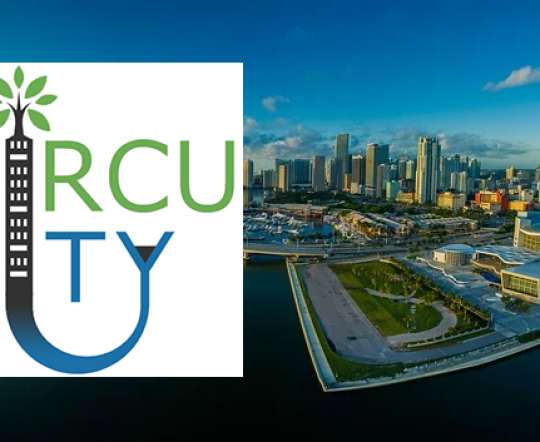 Join the Circular Cities Summer School!