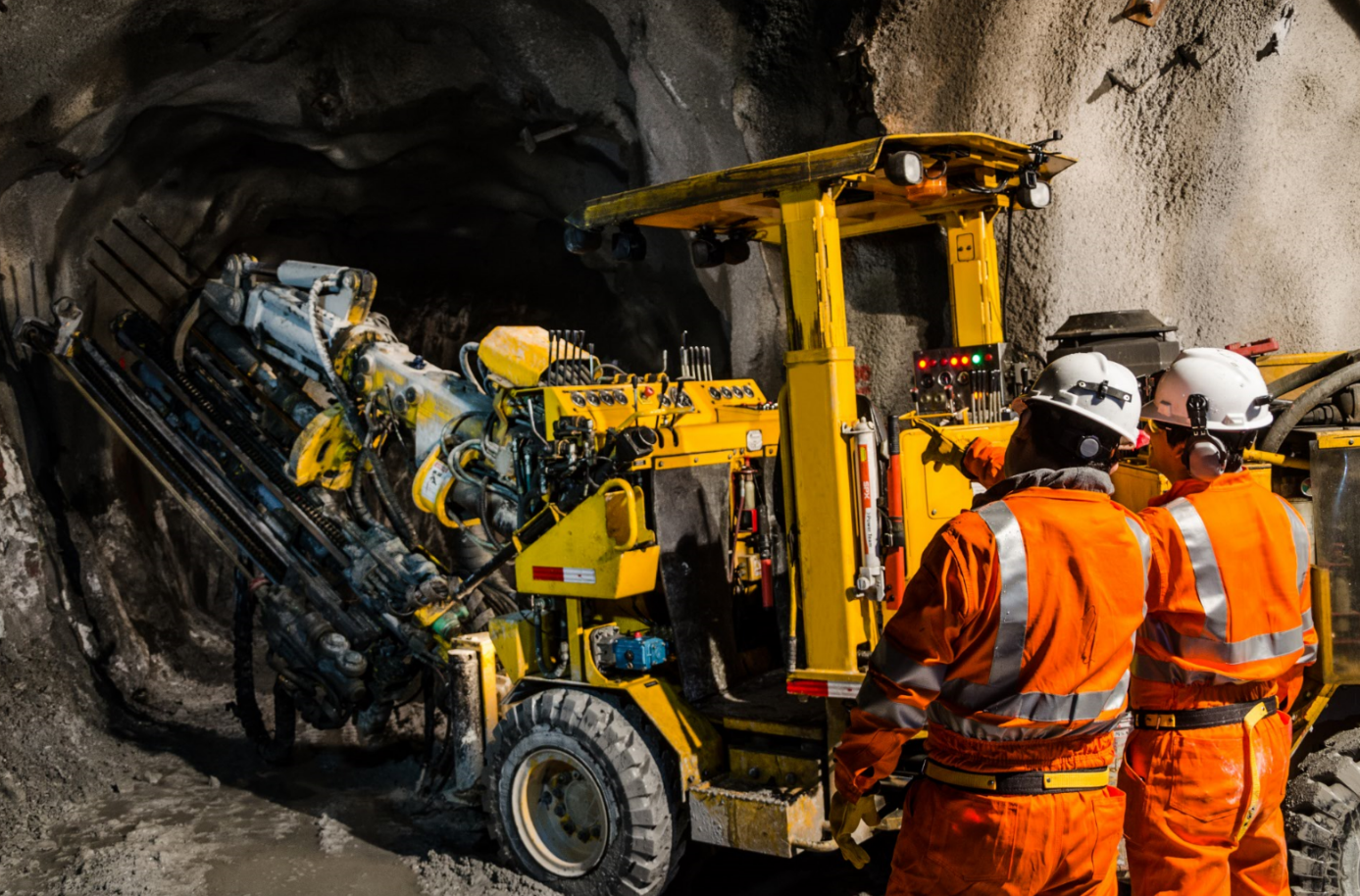 Mining Exploration Day at Uppsala University